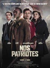Nos Patriotes Sarl Trianon Cinema Salles de cinéma