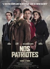 Nos Patriotes Cinéma Pathé Lyon Bellecour Salles de cinéma