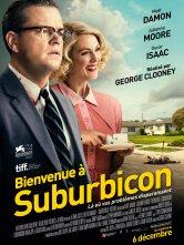 Bienvenue à Suburbicon Gaumont Docks Vauban Salles de cinéma