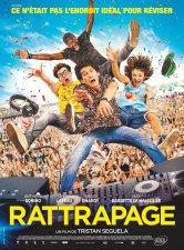 Rattrapage CGR Salles de cinéma