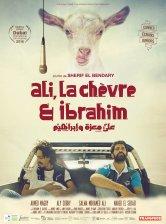 Ali, la chèvre & Ibrahim Le Parvis Meridien Tarbes Salles de cinéma