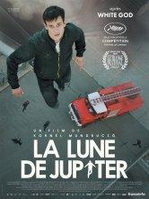 La Lune de Jupiter Le Mazarin Salles de cinéma