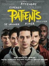 Patients Cinéma CGR Le Français Salles de cinéma