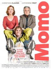 Momo Centre d'Action Culturelle Salles de cinéma