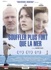 Souffler plus fort que la mer L'ESTIVE - SCENE NATIONALE Salles de cinéma