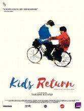 Kids Return Cinéma Lumière Bellecour Salles de cinéma