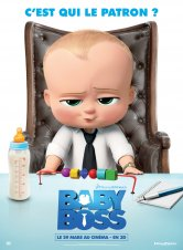 Baby Boss Pathé Toulon - Liberté Salles de cinéma