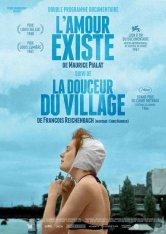 L'Amour existe Ciné 104 Salles de cinéma