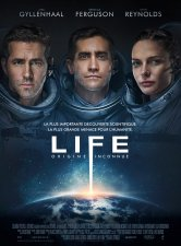 Life - Origine Inconnue Cinéma CGR Le Français Salles de cinéma