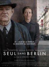 Seul dans Berlin odyssée Salles de cinéma