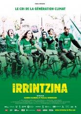 Irrintzina, le cri de la génération climat Le Club Salles de cinéma
