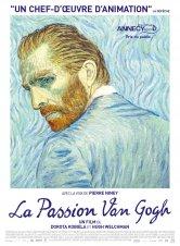 La Passion Van Gogh La Comète Salles de cinéma