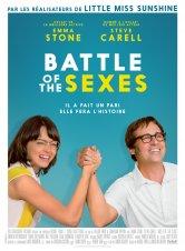 Battle of the Sexes Pathé Nice - Massena Salles de cinéma