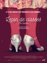 Leçon de classes La Scala Salles de cinéma