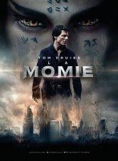 La Momie Cinéma Gaumont Carré Sénart Salles de cinéma