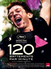 120 battements par minute Cinéma Le Navire Salles de cinéma