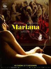 Mariana (Los Perros) Le Studio Orson Welles Salles de cinéma