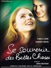 Se souvenir des belles choses Le Liberté - scène nationale de Toulon Salles de cinéma