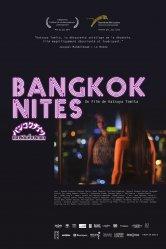 Bangkok Nites Luminor Hôtel de Ville Salles de cinéma