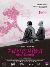 Fukushima mon amour odyssée Salles de cinéma
