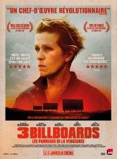 3 Billboards, Les Panneaux de la vengeance Cinéma Lumière Terreaux Salles de cinéma