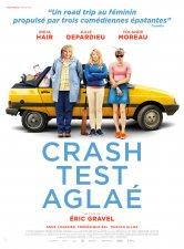 Crash Test Aglaé La Nef Salles de cinéma