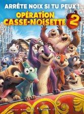 Opération casse-noisette 2 UGC Ciné Cité Créteil Salles de cinéma