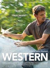 Western Le Gyptis Salles de cinéma