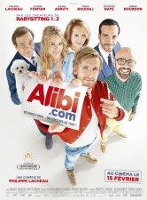 Alibi.com Cinéma CGR Le Français Salles de cinéma