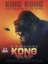 Kong: Skull Island Amical Ciné Salles de cinéma
