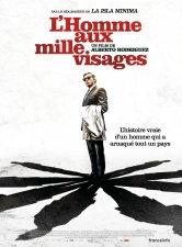 L'Homme aux mille visages Cinéma Le Méliès Salles de cinéma