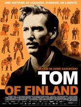 Tom Of Finland Ciné Saint-Leu Salles de cinéma
