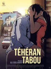 Téhéran Tabou Espace Culturel André Malraux Salles de cinéma