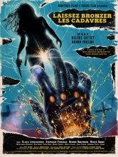 Laissez bronzer les cadavres Ciné Saint-Leu Salles de cinéma