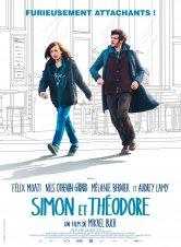 Simon et Théodore Les Cinémas Saint André des Arts Salles de cinéma