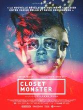 Closet Monster Luminor Hôtel de Ville Salles de cinéma