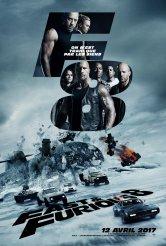 Fast & Furious 8 Cinema Pathe Gaumont Salles de cinéma