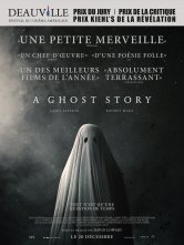A Ghost Story Le Cinéma Rouge & Noir Salles de cinéma