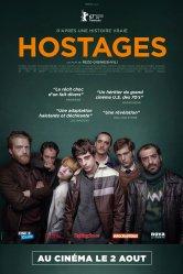 Hostages Les Cinémas Saint André des Arts Salles de cinéma