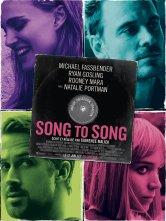 Song To Song Cinéma le Royal Salles de cinéma