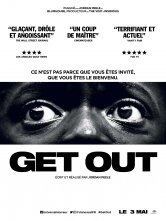 Get Out La Nef Salles de cinéma