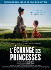 L'Echange des princesses Arvor Cinéma et Culture Salles de cinéma