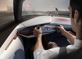 BMW lance un appel aux start ups sur le thème de la voiture connectée
