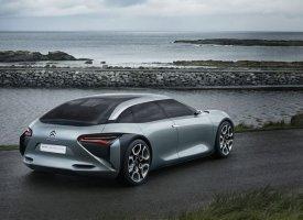 Concept Citroën CXPERIENCE