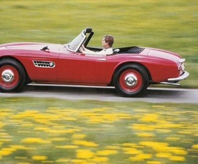 BMW: 100 ans d'aventure