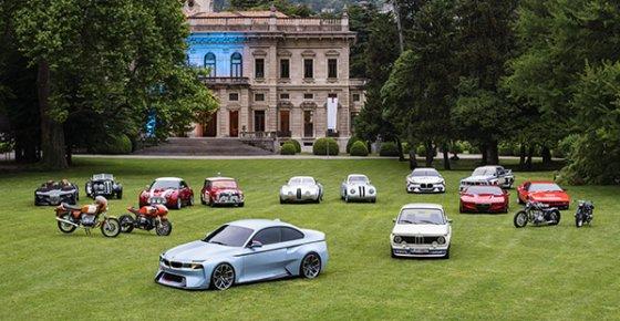 Concours d'élégance de la Villa d'Este 2016