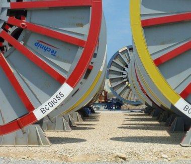 Technip décroche un gros contrat dans le Golfe du Mexique