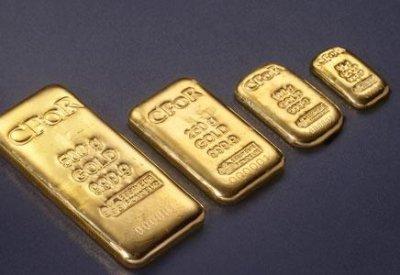 Pièces et lingots d'or : les Français restent de petits acheteurs