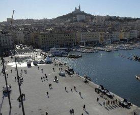 OM-Nantes : quatre supporters des Canaris agressés sur le Vieux-Port