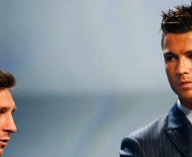 Messi et Ronaldo se disputent la voiture la plus chère du monde